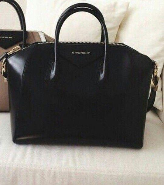 40a40248d9773 bag givenchy givenchy bag purse black designer bag leather bags and purses