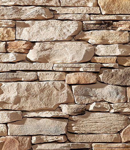 Dutch Quality Stone Facade Stone Veneer Stone Siding