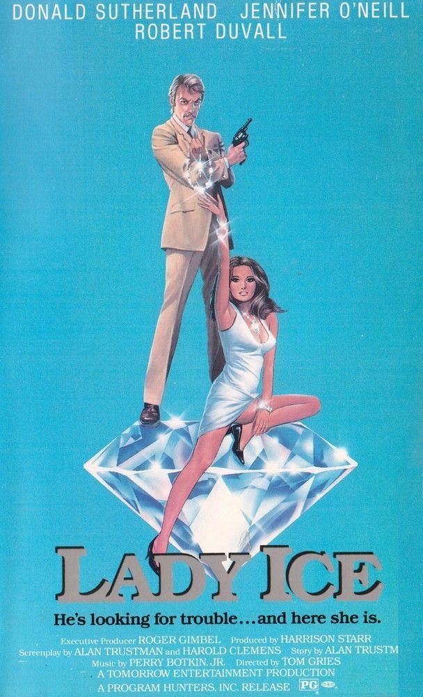 Lady Ice 1973