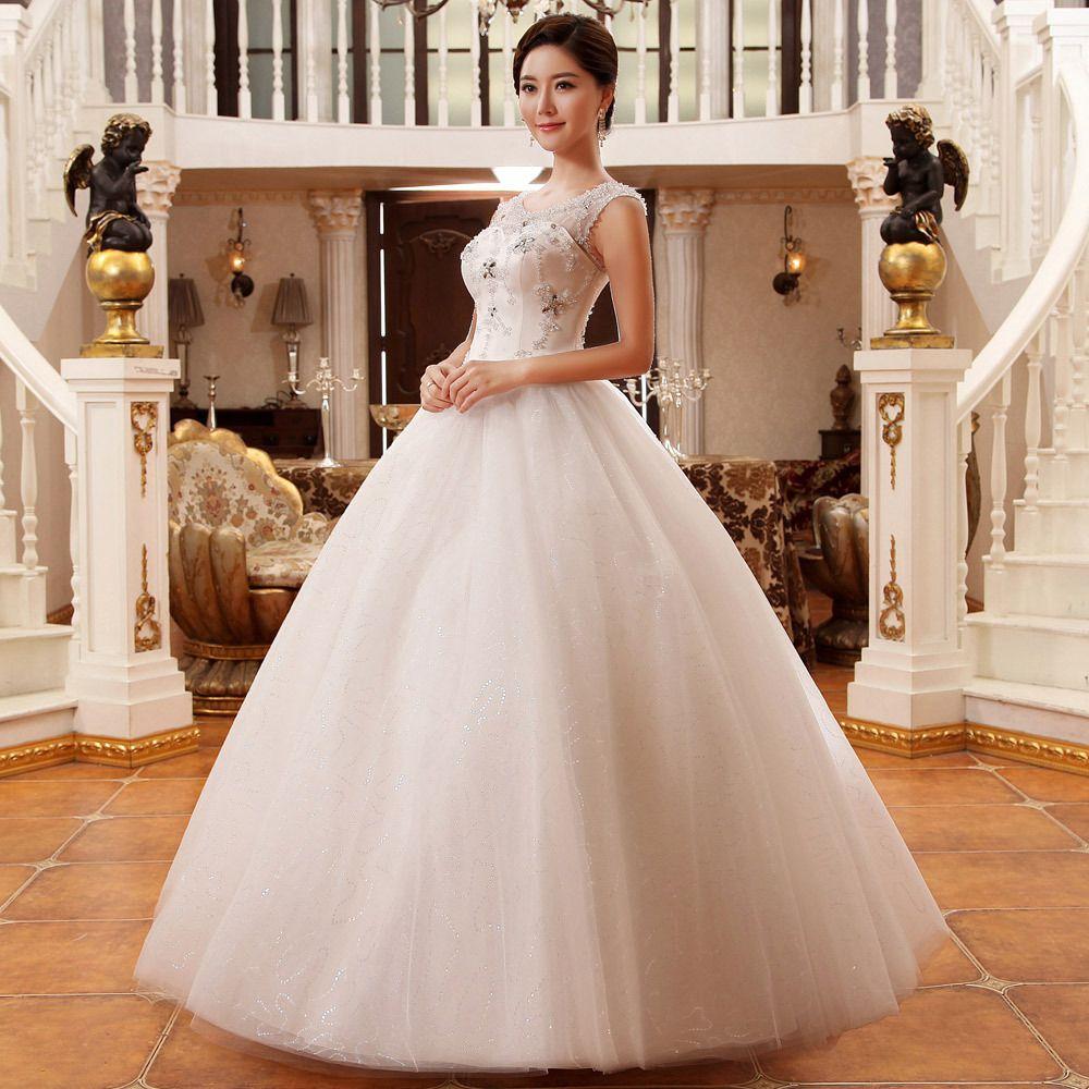 100+ Korean Wedding Dress Online - Cold Shoulder Dresses for ...