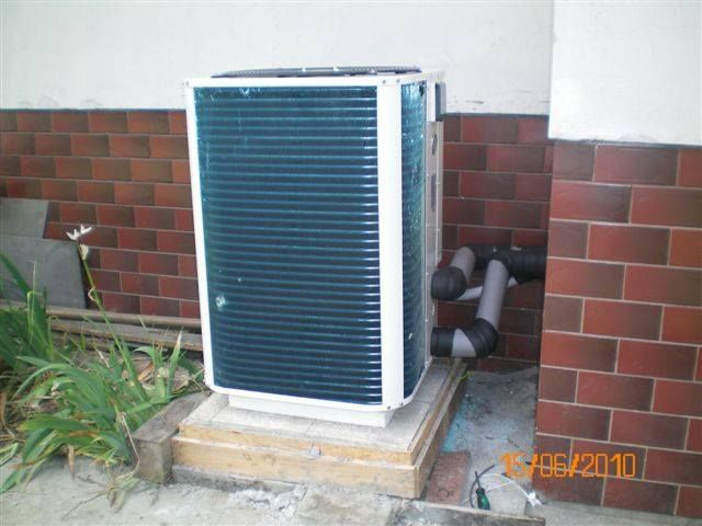 Wotech Heat Pump Your Best Heat Producer And Energy Saver For