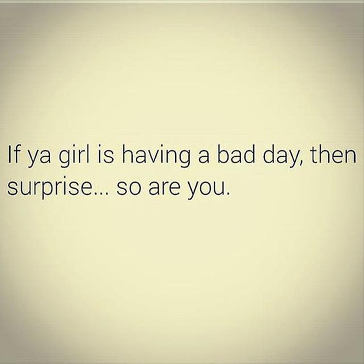 Yep happy wife=happy life   Happy mood=Happy dude   Happy Chick