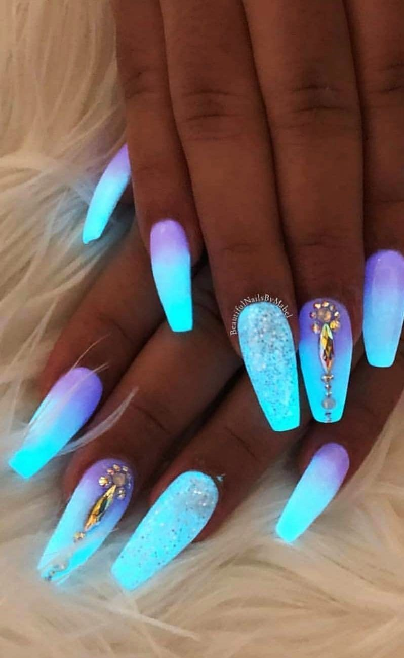 46 Best Nail Art Ideas For Your Hands page 14