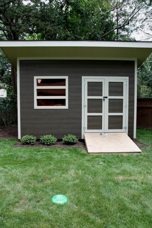 Do you want to download best shed