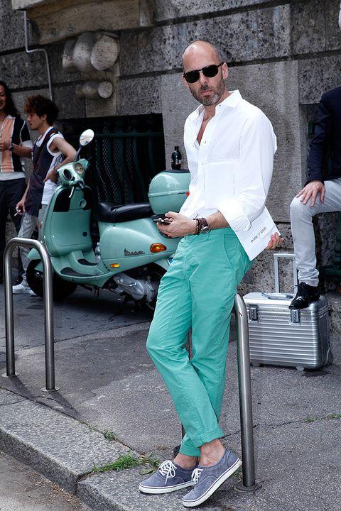 Vogue Mexico Moda Belleza Y Estilo De Vida Moda Hombre Verano Moda Hombre Moda