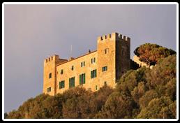 Home | Albergo tre Stelle a Castiglione della Pescaia: Hotel Miramare