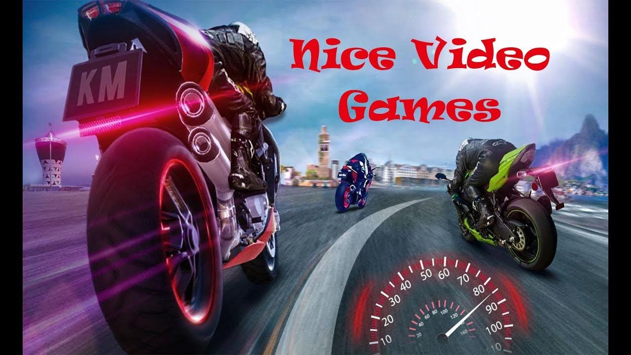 Bike Race Game Real Bike Racing Gameplay Android Ios Free