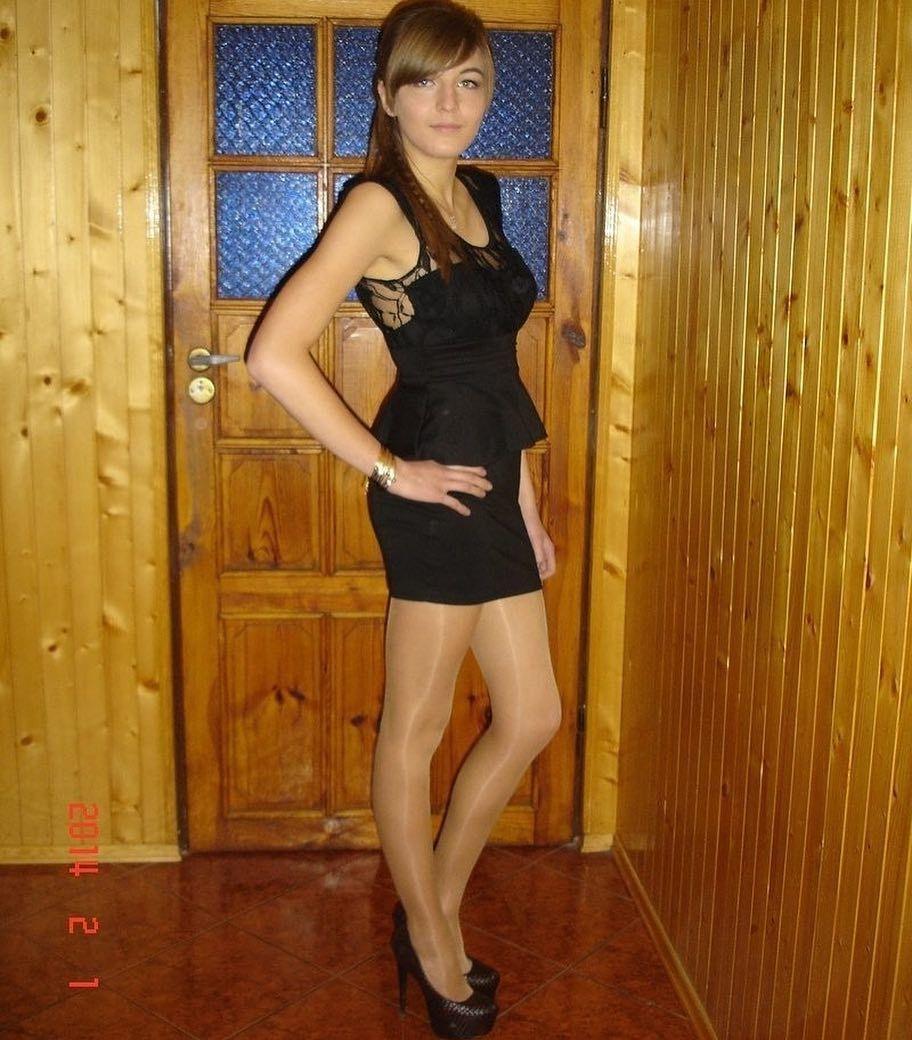 heels Amateur pictures leg