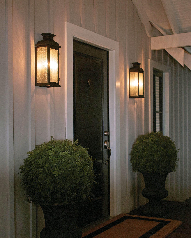 Fresh Porch Light East Village Tips For 2019 Outdoor Sconces Brick Exterior House Porch Lighting