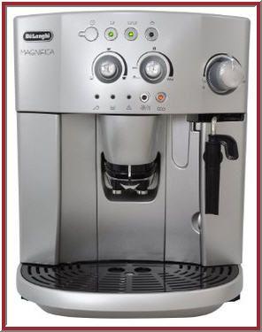 De Longhi Magnifica Esam4200 Coffee Machine Reviews Cappuccino Coffee Espresso Machine Coffee Machine