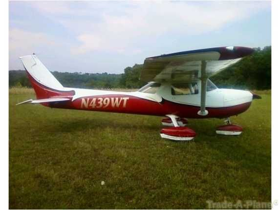 Trade A Plane Airplanes For Sale Pin By Trade-a-plane On Cessna Aircraft | Cessna 150