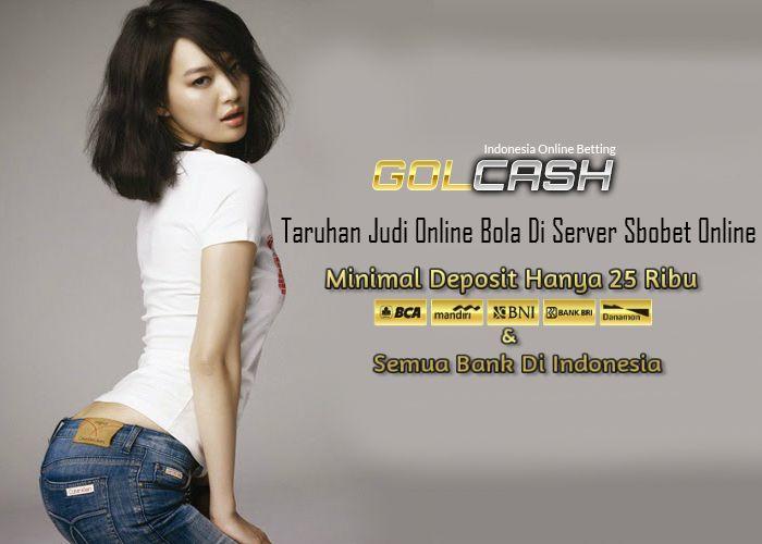 Pin on http://golcash.asia/cara-bermain-taruhan-judi