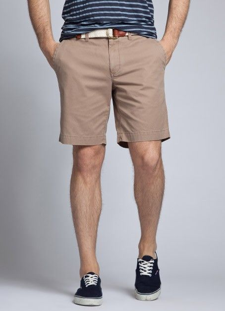 Men's Khaki Club Shorts, Vineyard Vines | clothes to try | Pinterest