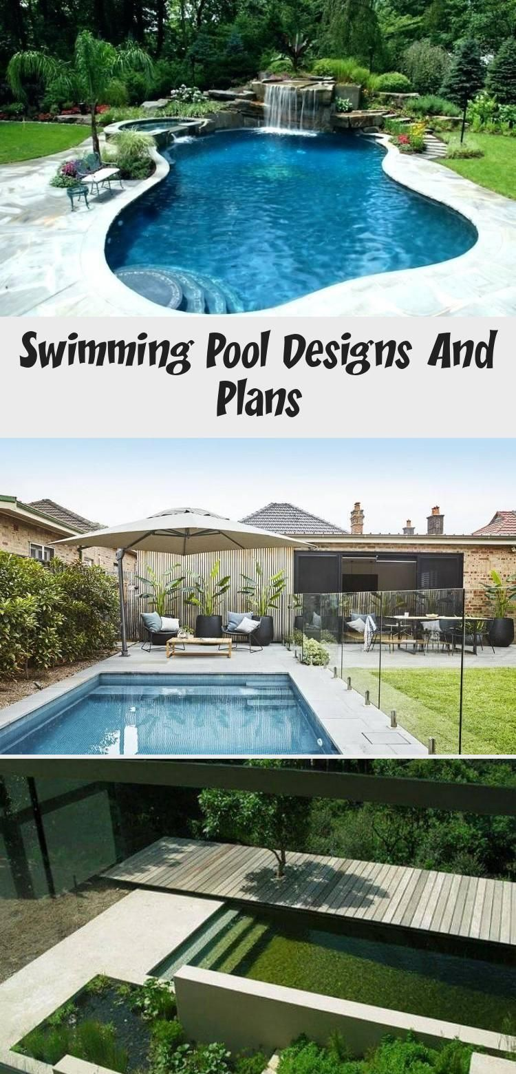 Swimming Pool Designs And Plans Home Design Swimming Pool Designs And Plans Freeformpoollandscaping Outdoorpoo Swimming Pool Designs Swimming Pools Pool