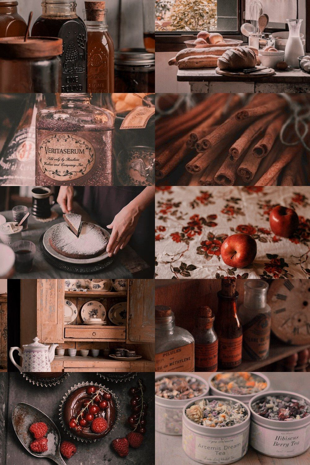 moodboard  inspiration  collages  atmosphere photo