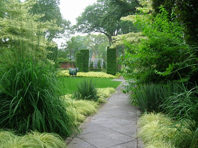 garden #concrete #path Glorious Gardens Pinterest