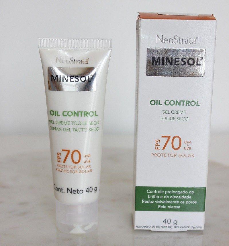 Neostrata Minesol Oil Control E Bom Pra Pele Oleosa Resenha