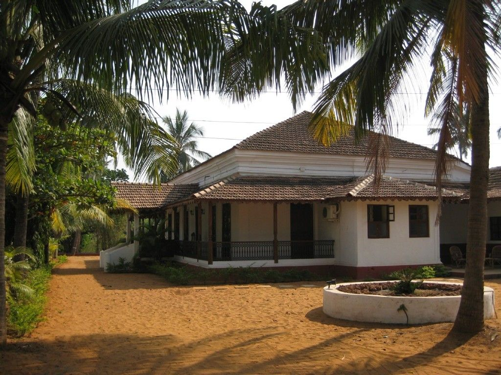 North goa villa rental large traditional goan villa with - Guest house in goa with swimming pool ...