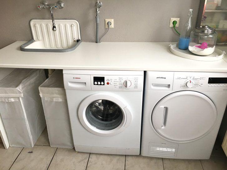 Photo of Willkommen in meiner Waschküche – Die Hausmutter