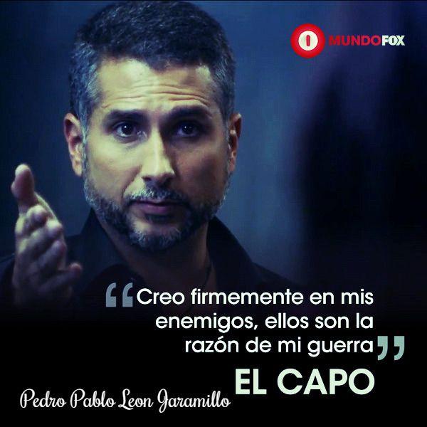 Pedro Pablo Leon Jaramillo Thecapooficial On Instagram Photo