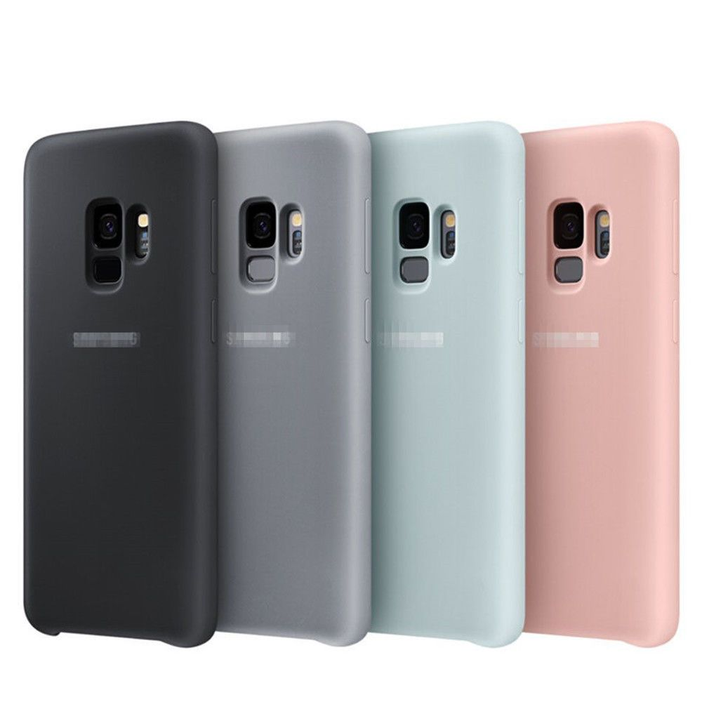 $12.99 - Original Cute Silicone Soft Tpu Case For Samsung Galaxy S9 Plus  Shockproof Cover #ebay #Electronics | Phone cases samsung galaxy, Samsung  galaxy, Samsung