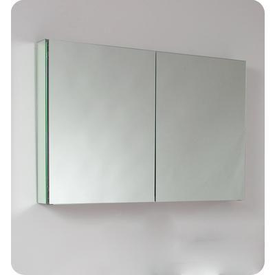 Home Depot Canada Bathroom Medicine Cabinets fresca - 40 inch wide bathroom medicine cabinet with mirrors