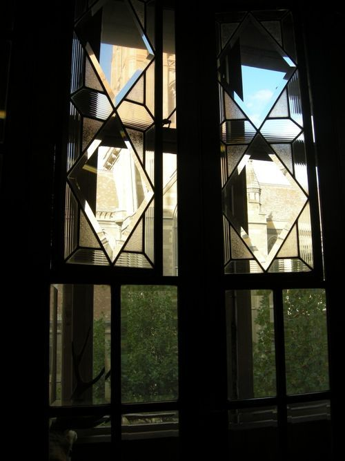 Old French Doors Melbourne Stained Glass Pinterest Melbourne