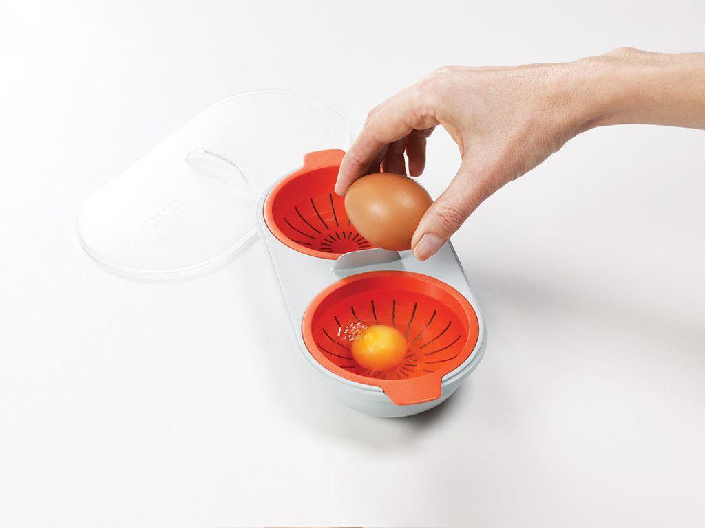 egg poacher microwave cooking