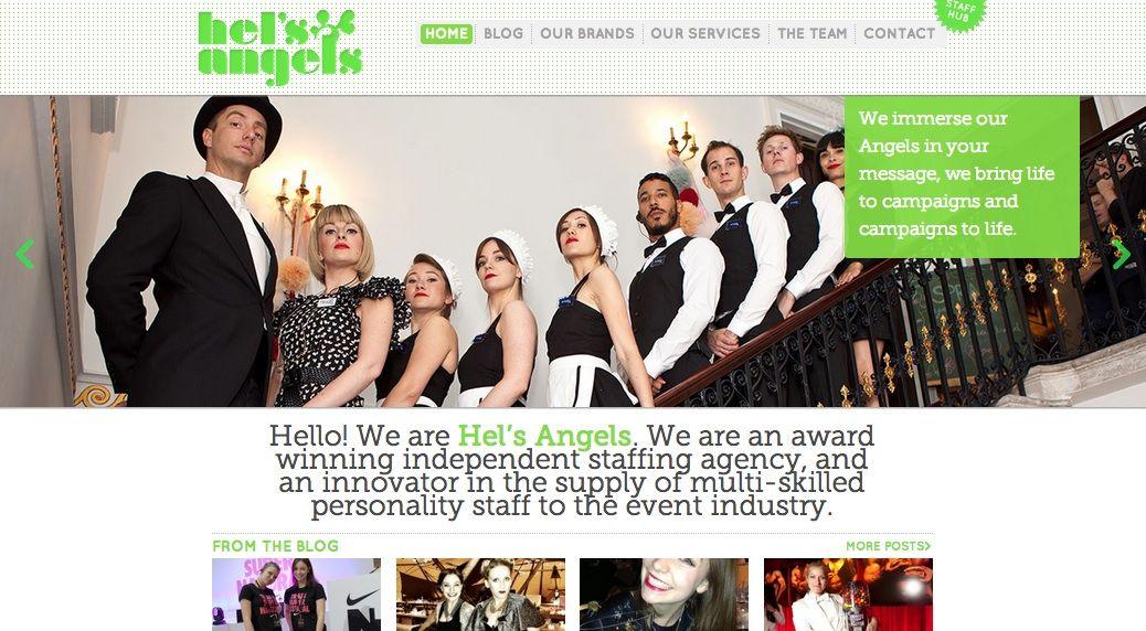 Hel's Angels website  http://www.helsangels.net/