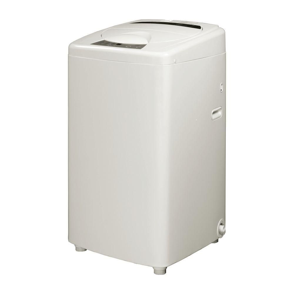 Haier 1.46 cu. ft. Pulsator Washing Machine. Perfect for a ...