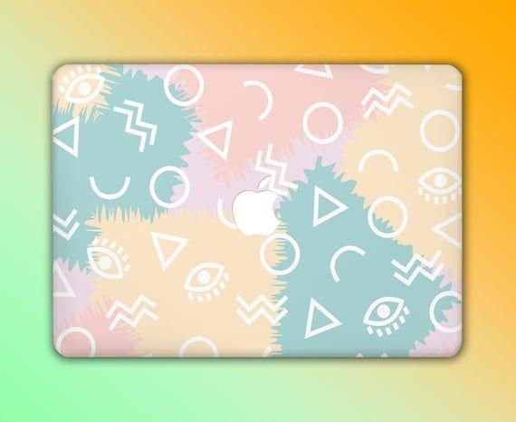 Abstract Macbook Pro 13 Case 2019 Macbook Air 13 Case Coque | Etsy
