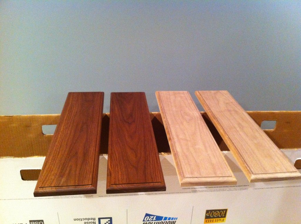Watco Danish Oil Natural This Is What We Ll Be Using To Finish The Walnut Tops Of Our New Built Ins