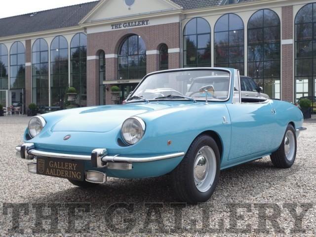 The Gallery Brummen Fiat 850 Classic Cars Fiat Cars