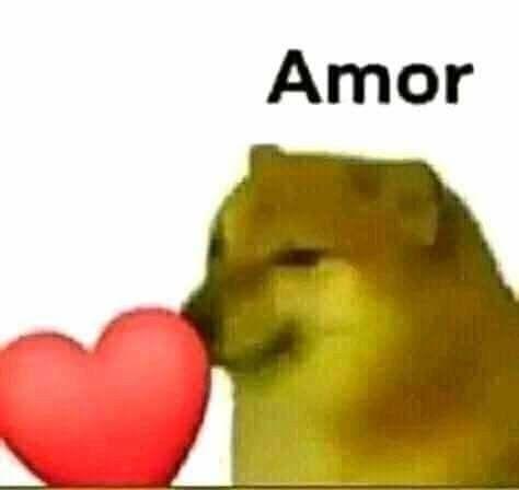 Chemms Meme De Amor Memes Memes Divertidos Memes Perrones