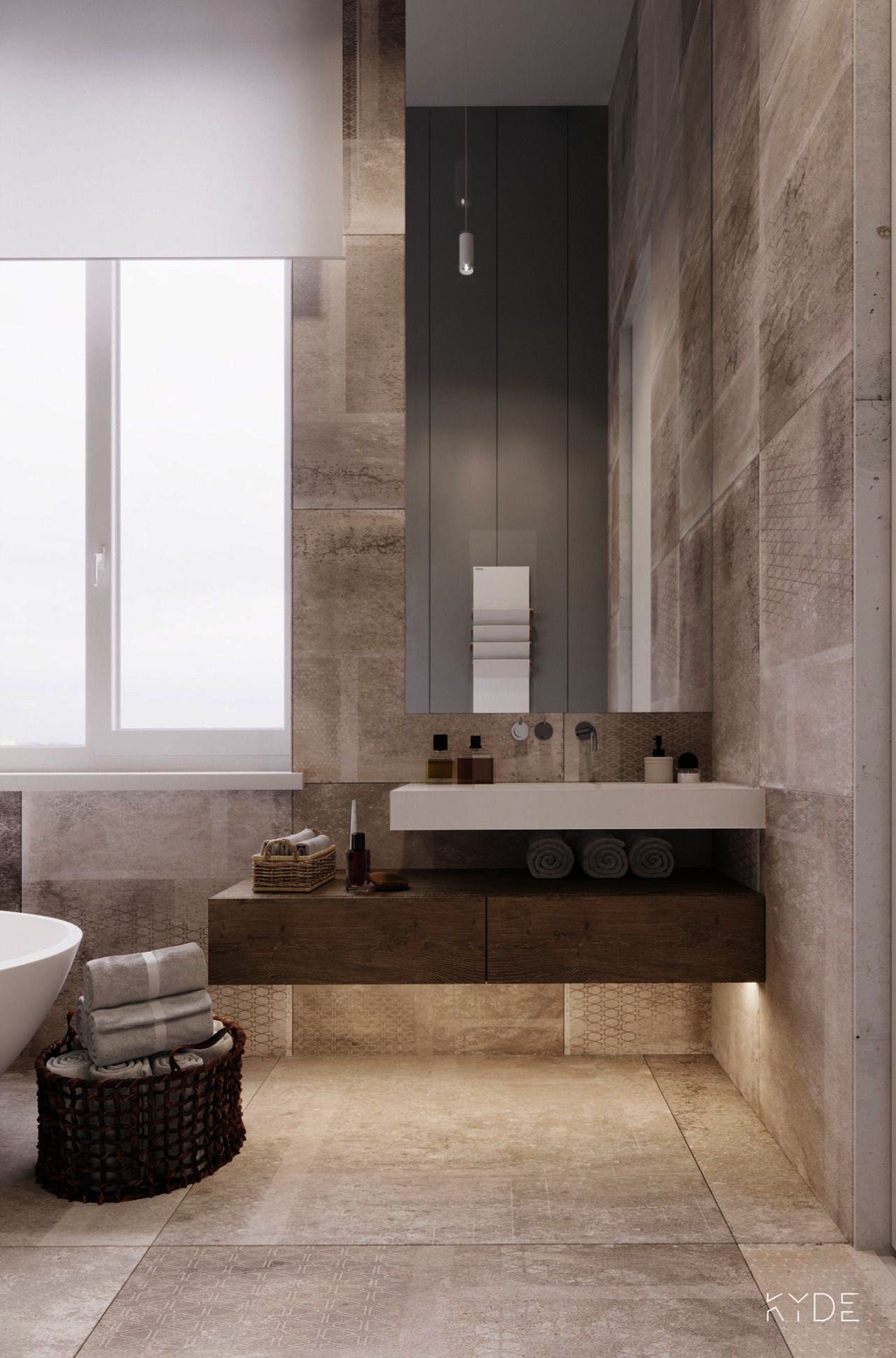 Elegant Bathroom Themes Luxury Bathrooms Small Spaces Modern