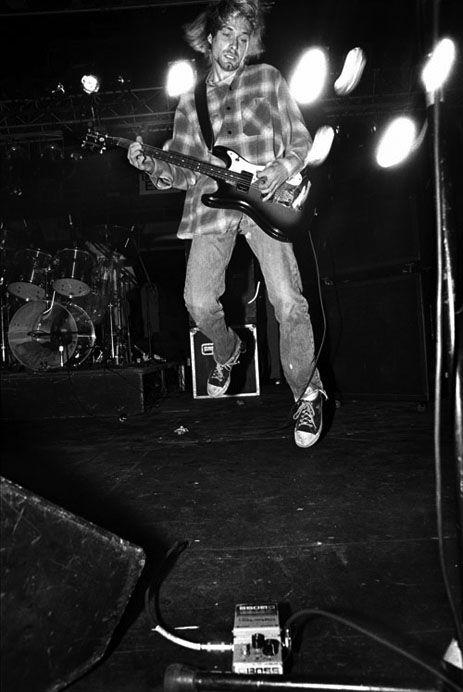 1990. szeptember 22. Seattle - Képtár - G-Portál