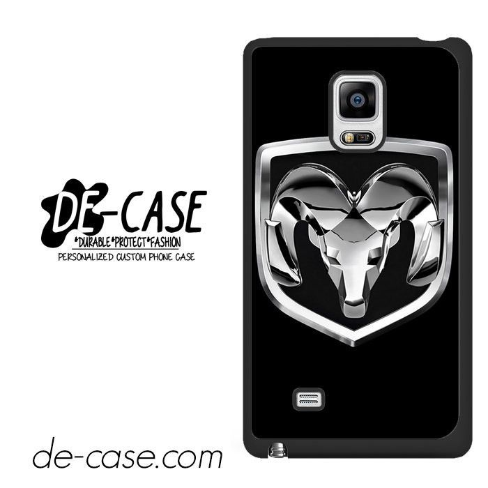 Dodge Car Logo DEAL-3543 Samsung Phonecase Cover For Samsung Galaxy Note Edge