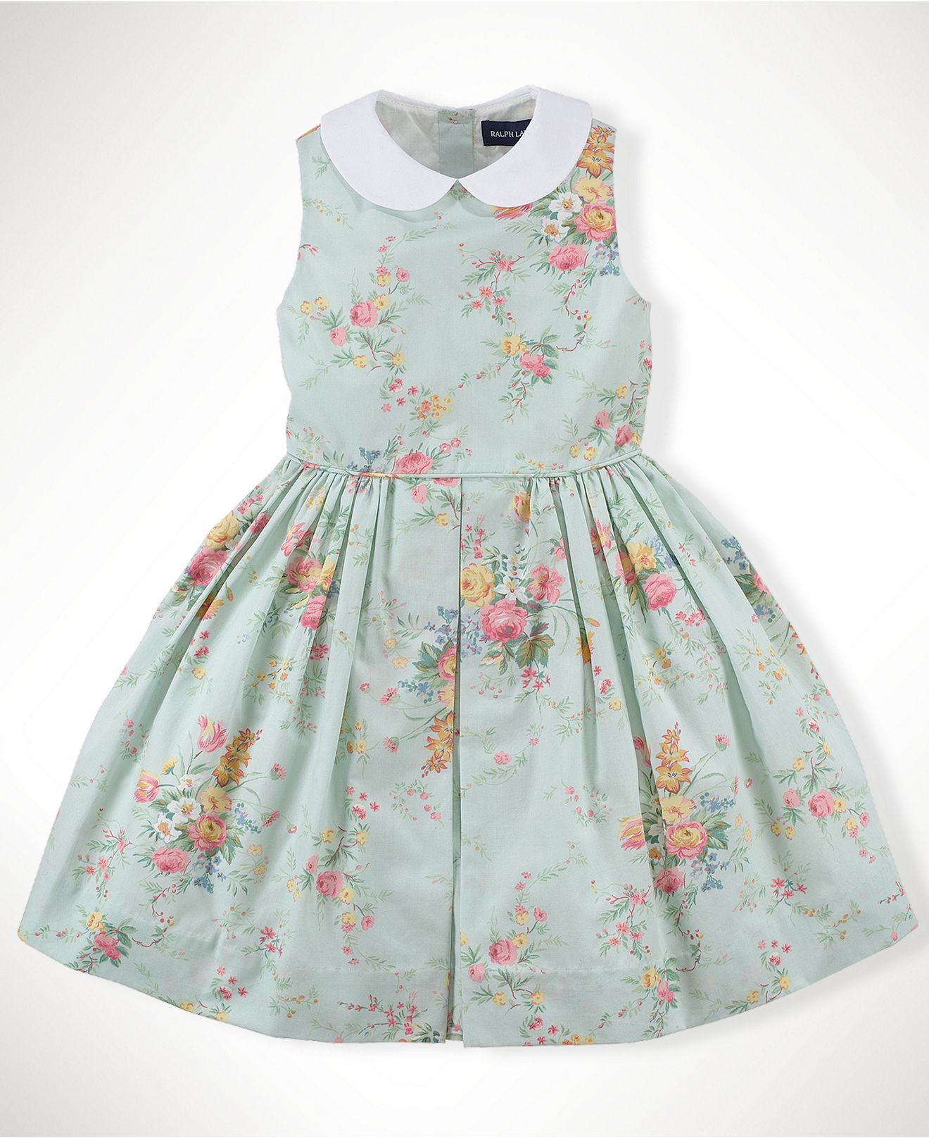 dc73058e518 Ralph Lauren Kids Dress