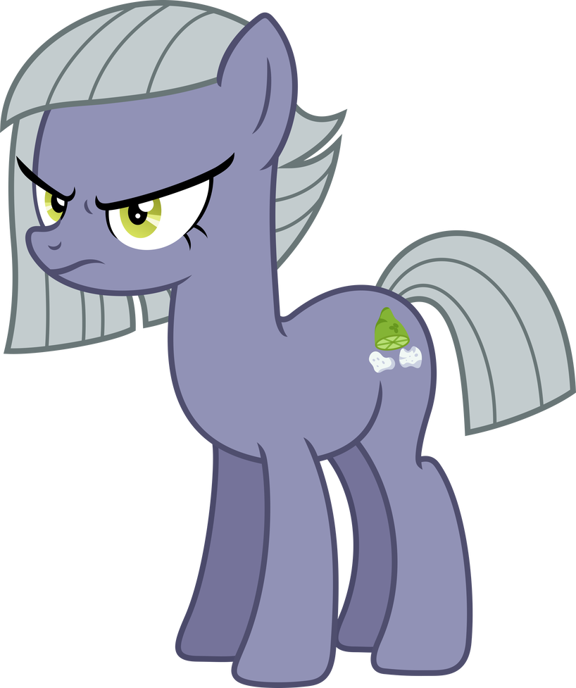 Angry Limestone Pie By Timelordomega My Little Pony Pictures My Little Pony Friendship Mlp My Little Pony