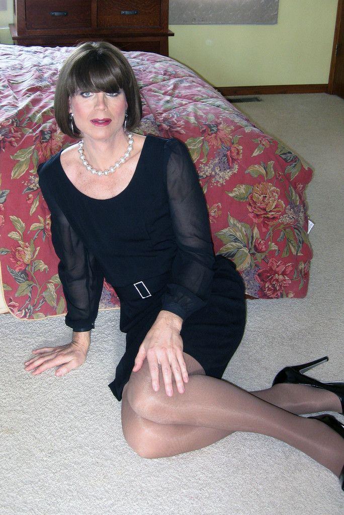 mature transvestites
