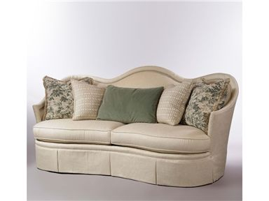 Shop For Century Furniture Norah Sofa Ltd5159 2 And Other Living