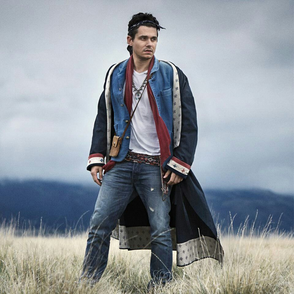 Beautiful John Mayer: Enter To Win A Trip To Meet John Mayer In Brooklyn