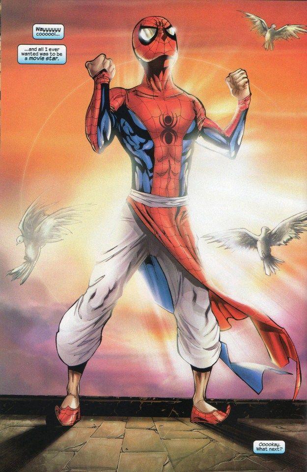 Spider-Man India的圖片搜尋結果