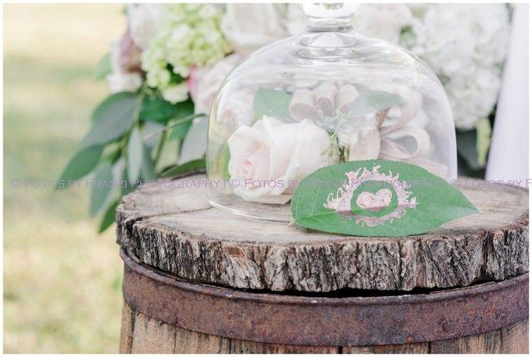 Country Chic Styled Wedding   Virginia Arboretum8