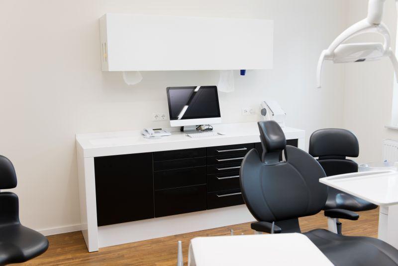 Célèbre Aménagement et mobilier cabinet dentaire - 3Ads | Dental Clinic  CE22