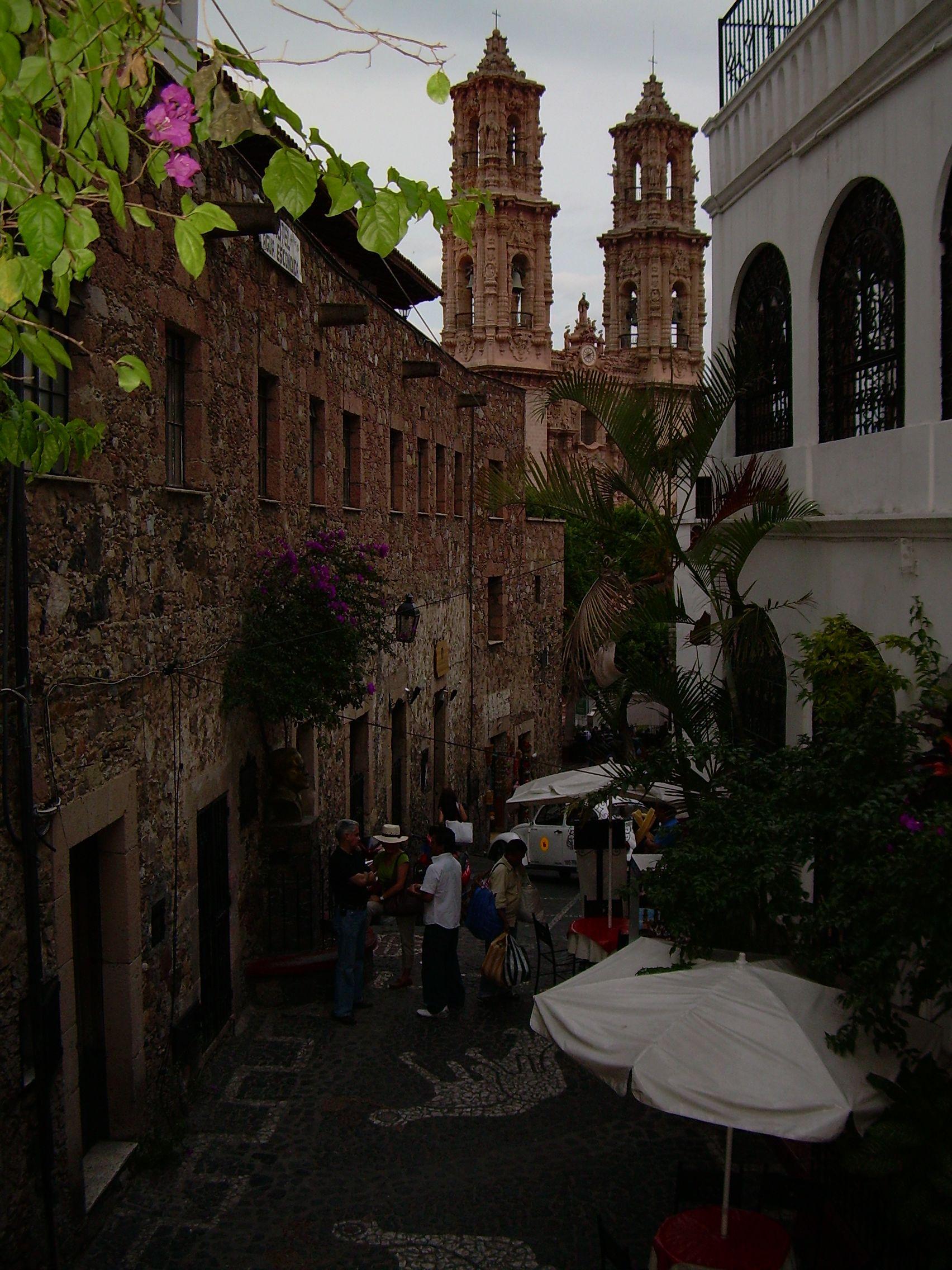 Old Photo Of When Rocio And I Went To Taxco Guerrero Magic Town  # Muebles En Taxco Guerrero