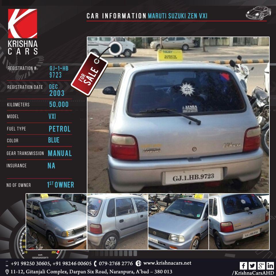 usedcar for sale car information maruti suzuki zen vxi regi rh pinterest ca maruti zen workshop manual maruti zen workshop manual pdf