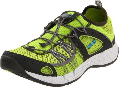 214134df82e4 Teva Men s Churn Performance Water Shoe