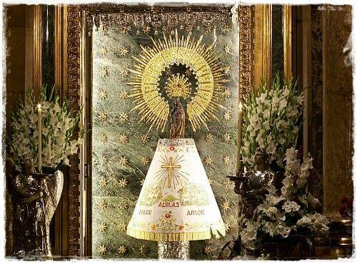 La Virgen del Pilar