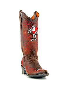 97e79deaa71 Gameday Boots Women's University of Georgia Tall Boot | Show your ...